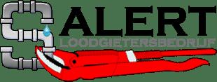 Alert Loodgietersbedrijf | Logo